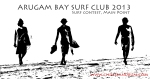 Arugam Bay Surfing Contest