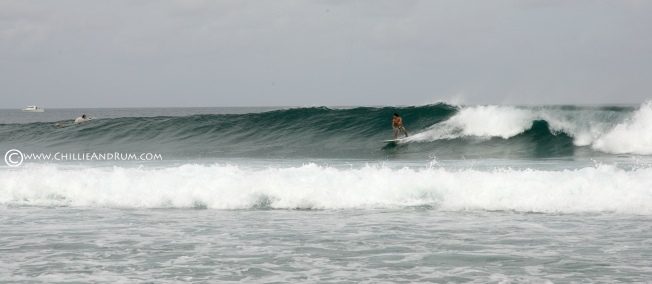 Cokes Surf, Maldives
