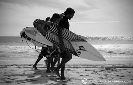Arugam Bay Surf Contest 2013