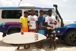 Arugam Bay Surf Contest2013